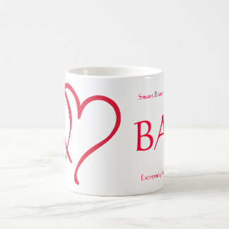 BAM Heart Mug