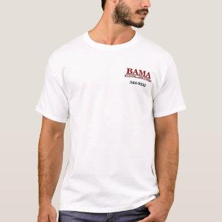 BAMA Blinds & Shutters T-Shirt
