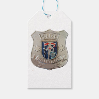 Bamberg Polizei Gift Tags