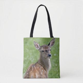 Bambi All Over Print Bag