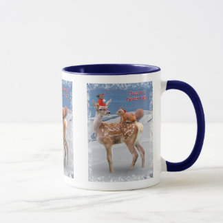 Bambi and Friends Mug