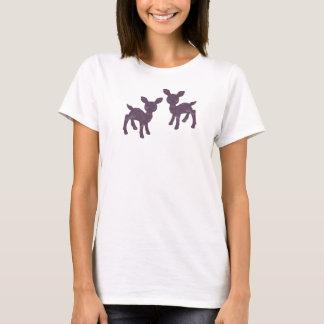 Bambi Birdie T-Shirt