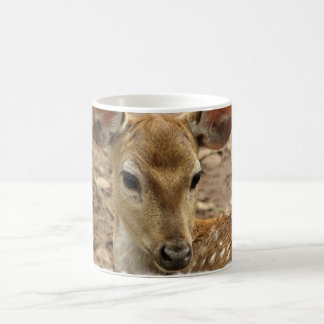 Bambi Deer Coffee Cup