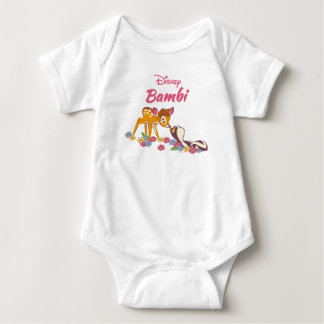 Bambi | Sweet as can be Baby Bodysuit