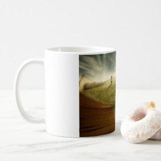Bambino-con-aquilone Coffee Mug