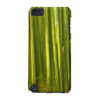 Bamboo abstract iPod touch (5th generation) covers