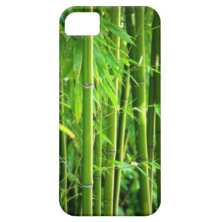 Bamboo Barely There iPhone 5 Case