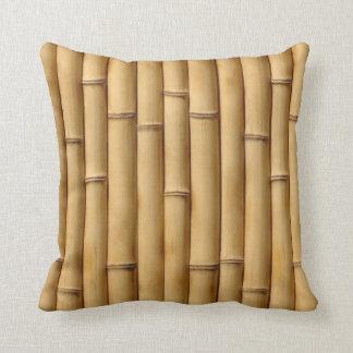 Bamboo Cushion