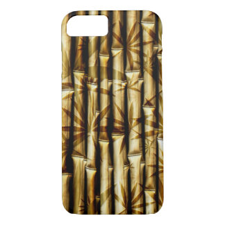 Bamboo Designs iPhone 7 Case