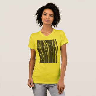 Bamboo (Feminine - it turns yellow) T-Shirt