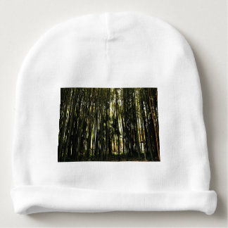 Bamboo Forest Baby Beanie