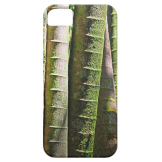 Bamboo Hawai'i Barely There iPhone 5 Case