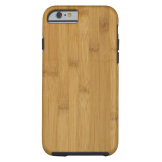 Bamboo iPhone6, Tough Tough iPhone 6 Case