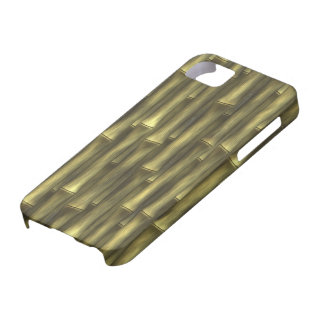 Bamboo - iPhone 5 cases