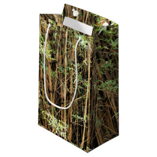 Bamboo Jungle Gift Bag