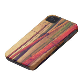 bamboo marries iPhone 4 Case-Mate cases