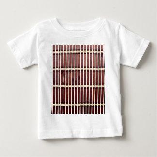 bamboo mat texture baby T-Shirt