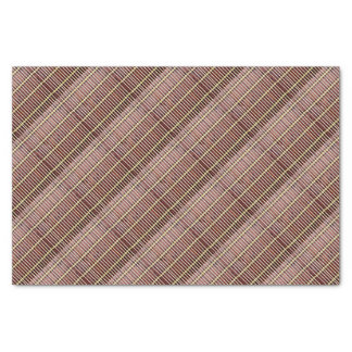 bamboo mat texture tissue paper