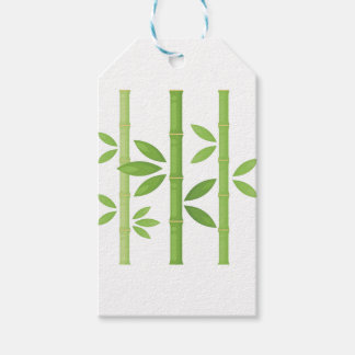 Bamboo Plant Gift Tags