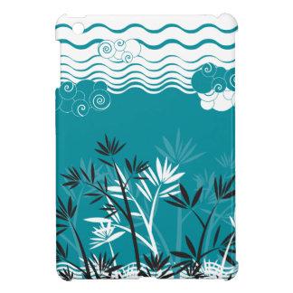 Bamboo Plants Case For The iPad Mini