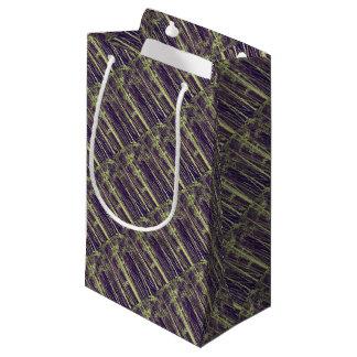 Bamboo trees small gift bag