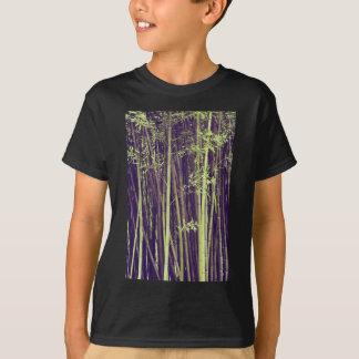 Bamboo trees T-Shirt