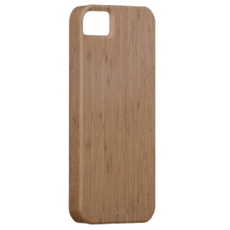 Bamboozled iPhone 5 Covers