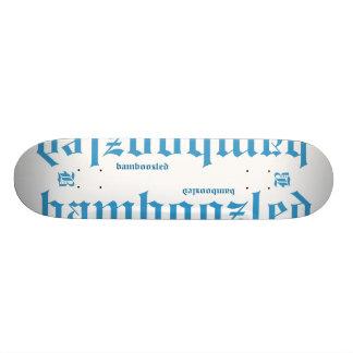 Bamboozled Skateboard
