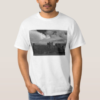 Bamburgh Castle T-shirt