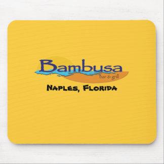 Bambusa Mouse Pad