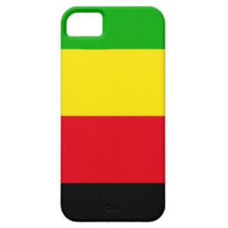 Bamileke tribe National Movement ethnic flag iPhone 5 Covers