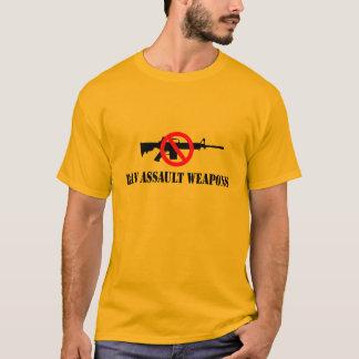 Ban Assault Weapons T-Shirt