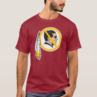 Ban Dan Burgundy T-Shirt