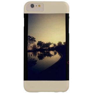 BANA SUNRISE BARELY THERE iPhone 6 PLUS CASE
