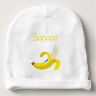 Banana Baby Beanie