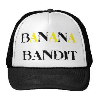 Banana Bandit! Trucker cap