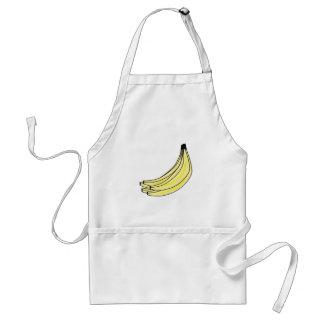 Banana Bunch Apron