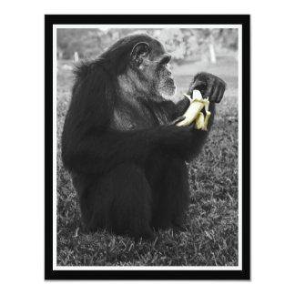 Banana Card