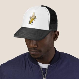 Banana Disguise Trucker Hat