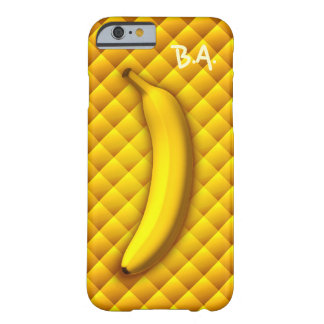 Banana Flavour iPhone 6 Case
