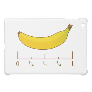 Banana For Scale iPad Mini Covers