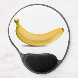 Banana Gel Mouse Pad