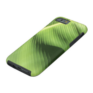 Banana Leaf Tough iPhone 6 Case