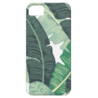 Banana Leaf iPhone 5 Case