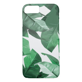 Banana Leaf iPhone 7 Case, Barely There iPhone 8/7 Case