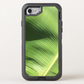 Banana Leaf OtterBox Defender iPhone 7 Case