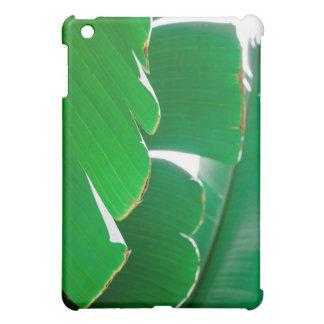 Banana Leaves iPad Mini Case