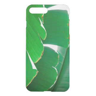 Banana Leaves iPhone 8 Plus/7 Plus Case