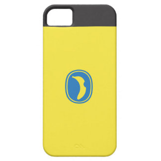 banana logo barely there iPhone 5 case