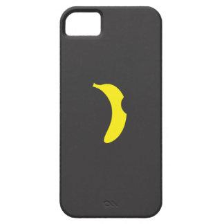 banana logo iphone 5 case